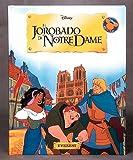 El Jorobado de Notre Dame (Nueva antología Disney)