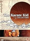 The Karate Kid Collection [Box Set] [Import anglais]