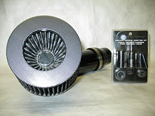 apollo cold air intake - 9