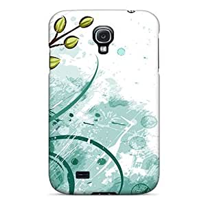 Protective Williams6541 Irr882GxTp Phone Case Cover For Galaxy S4