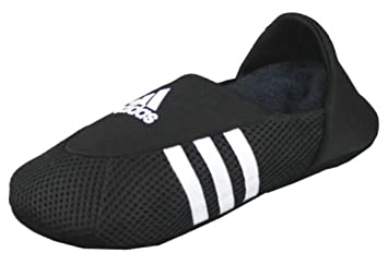 adidas Indoor ShoesSlippersMatsTabis SH1 Black Size: XXS