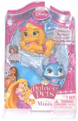 Disney Princess Rapunzels Pocahontas Windflower product image