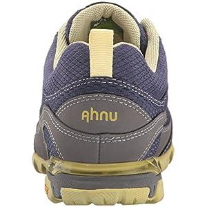 Ahnu Women's Sugarpine Air Mesh Fashion Sneaker, Astral Aura, 5 M US