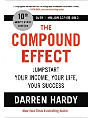 Compound Effect: Jumpstart Your Income, Your Life, Your Success