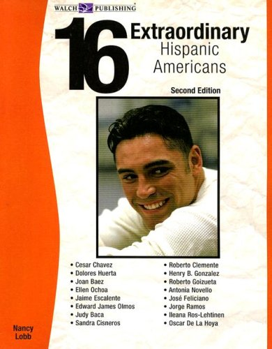 16 Extraordinary Hispanic Americans