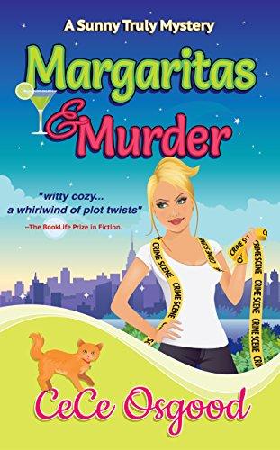 Margaritas & Murder cover