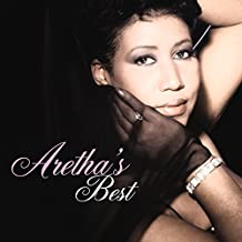 Aretha's Best (US Release)