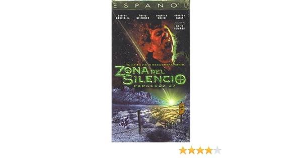 Amazon.com: Zona Del Silencio [VHS]: Mário Almada, Olivia ...