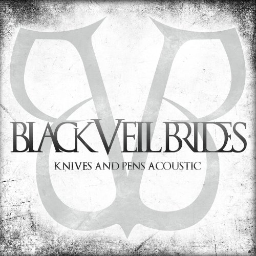 Knives and Pens (Acoustic) (Knives And Pens Acoustic Black Veil Brides)