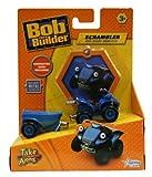 : Bob the Builder: Take-Along Magnetic Vehicle - Scrambler
