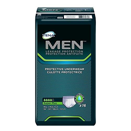 TENA Incontinence Underwear Protective Medium product image