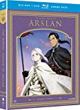 The Heroic Legend of Arslan: Season One, Part One