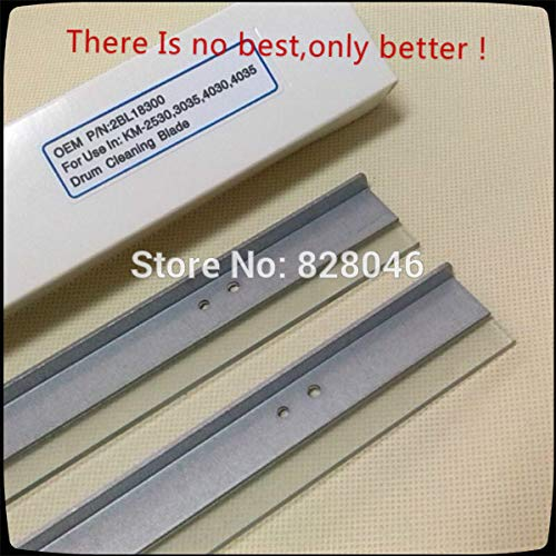 Printer Parts for Copystar CS5035 CS5050 RI2530 RI3530 RI4030 NEC IT5035 Copier Parts Wiper Blade,for Copystar CS 5035 5050 2530 3530 4030