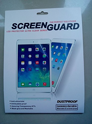 "15.6"" Screen Protector for Lcd Screen, Laptop, Dell, Hp Acce"