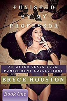 Punished My Professor Punishment Collection ebook