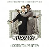 Trading Places, limited-edition score CD