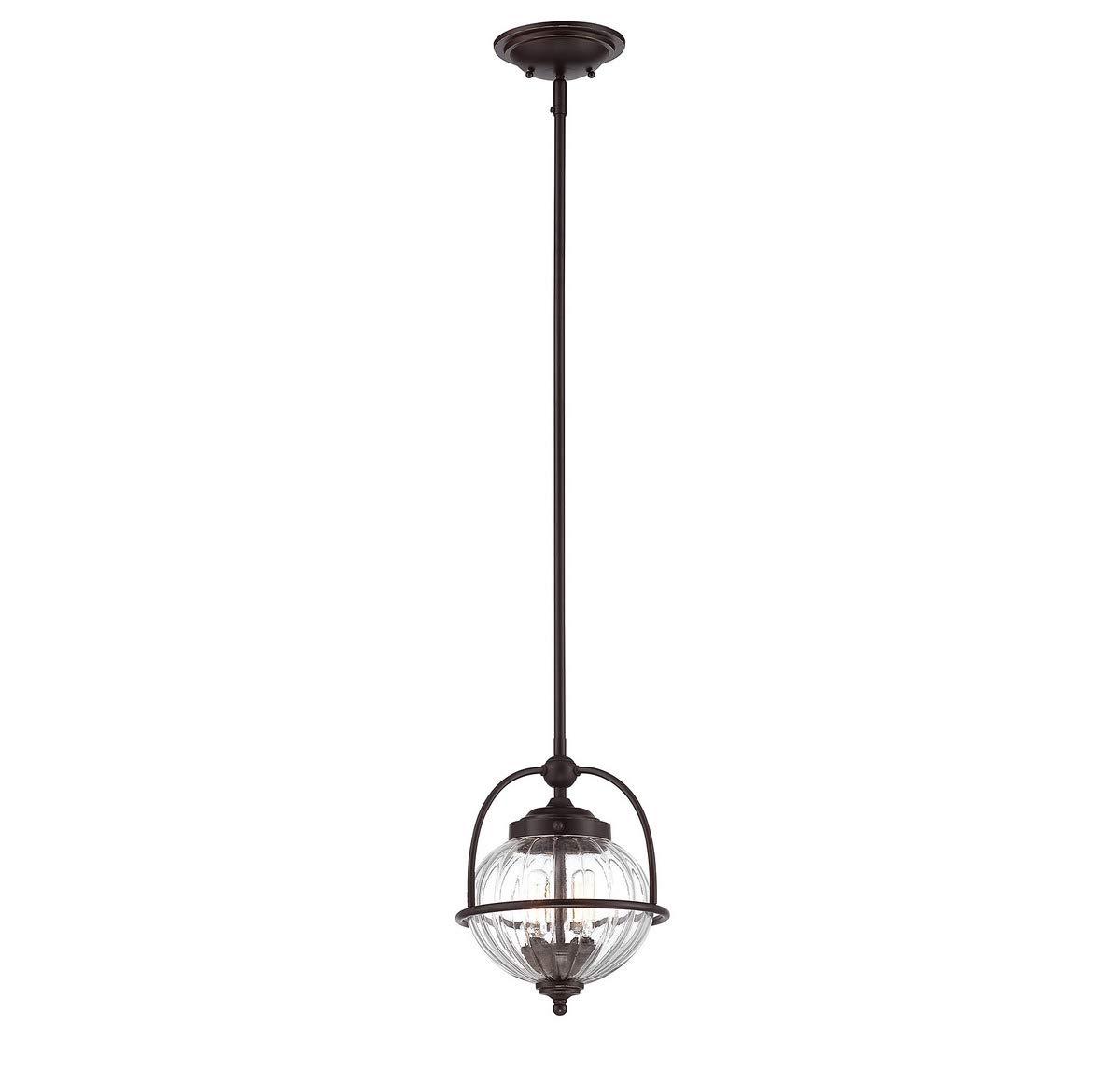 Savoy House 7-460-2-213 Two Light Pendant