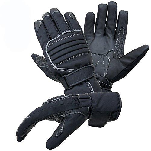 Waterproof Motorbike Gloves - 2