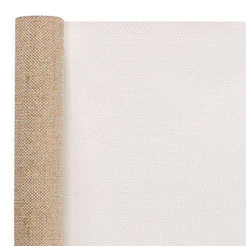 Artfix All Purp Linen Acryl Primed 85Inx5.5Yd