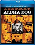 Cover Image for 'Alpha Dog (Blu-ray/DVD Combo + Digital Copy)'