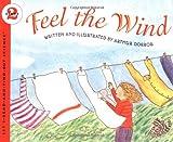 Feel the Wind, DORROS, Arthur Dorros, 0064450953