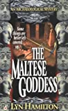 The Maltese Goddess (Archaeological Mysteries, No. 2)