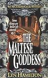 The Maltese Goddess, Lyn Hamilton, 0425162400
