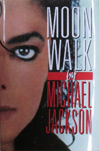 songs jackson moonwalk michael book