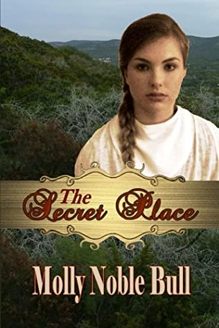 book cover of The Secret Place