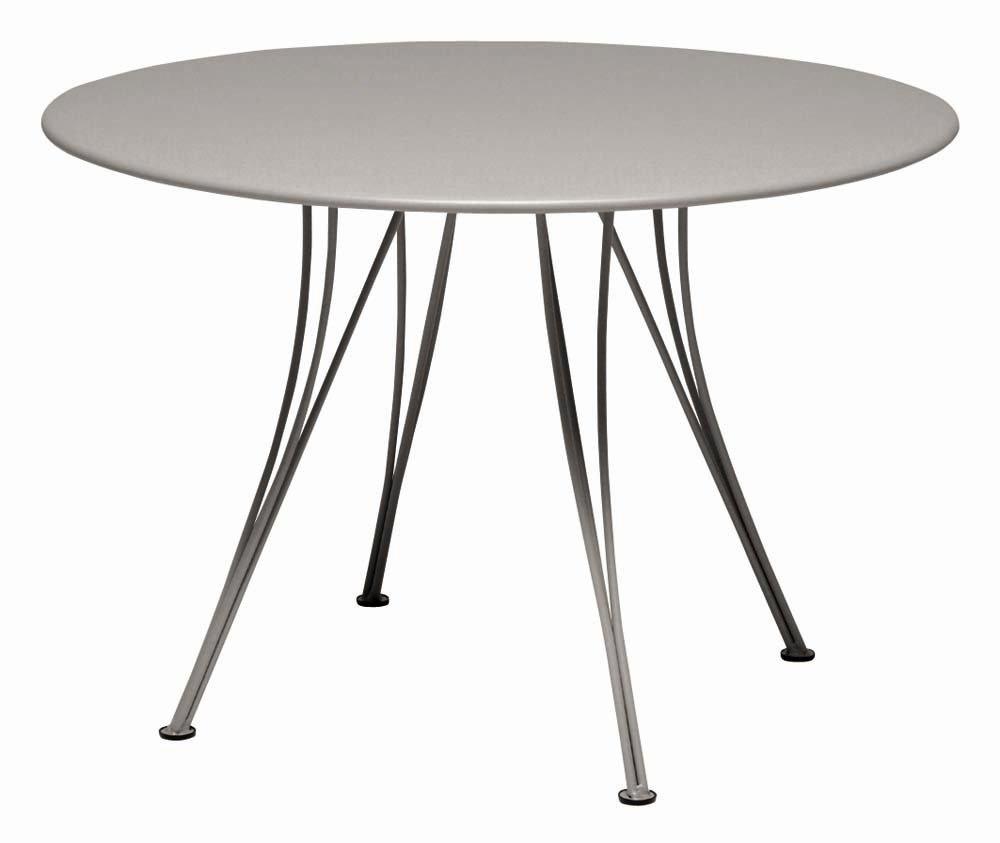 ランデブーテーブル110 14ナツメグ B00CFCB1UY