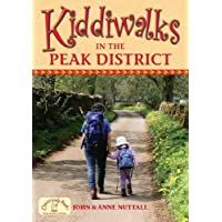 Kiddiwalks in the Peak District (Family Walks)