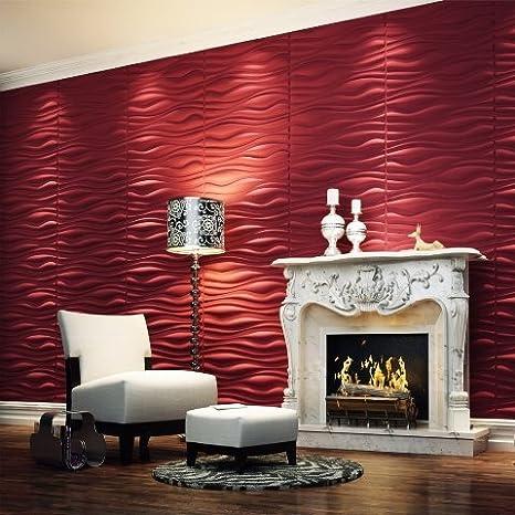 Amazon.com: 3d WALL PANEL Home Decorative: Home & Kitchen
