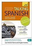 Keep Talking Spanish: A Teach Yourself Audio Course (Teach Yourself-Keep Talking), Angela Howkins, Juan Kattan-Ibarra, 1444185586