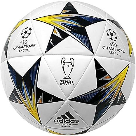adidas Finale Kiev – Balón Fútbol – gonfiato – Match Ball Replica ...