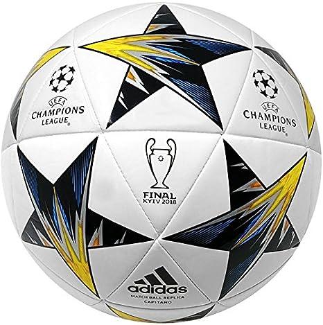 adidas Finale Kiev - Balón Fútbol - gonfiato - Match Ball Replica ...