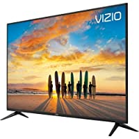 Deals on VIZIO V556-G1 55 Inch LED 4K UHD HDR Smart TV + $100 Dell GC