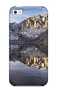 2022167K88173473 MarvinDGarcia Reflection Feeling ipod touch4 On Your Style Birthday Gift Cover Case
