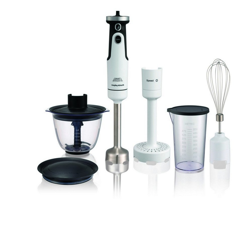 Morphy Richards Pro Set Total Control 650W..