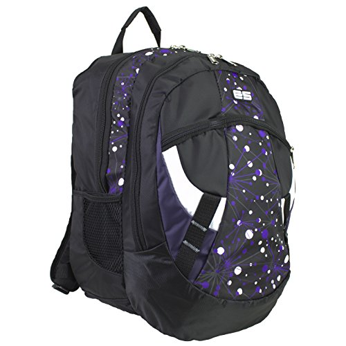 eastsport-sport-backpack-star-print-one-size