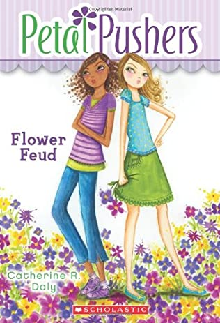 book cover of Flower Feud
