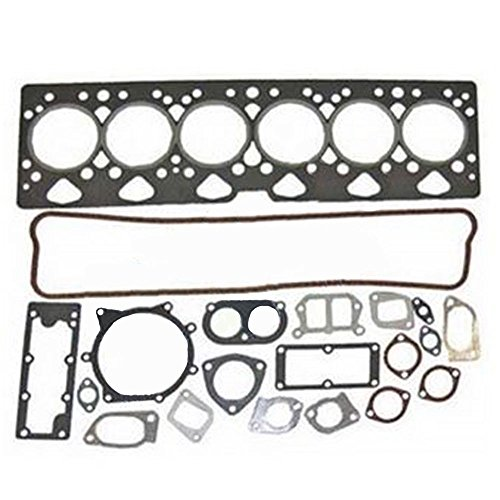 Clark Gasket (747171M91 New Tractor Top Gasket Set made to fit MF Clark 8600 2-85 45C +)