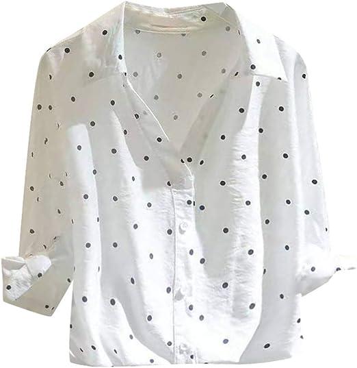 Regreso a la Escuela Camiseta Mujer Verano 2019 Informal ...