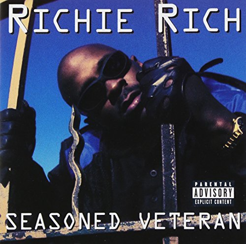Seasoned Veteran Richie Rich product image