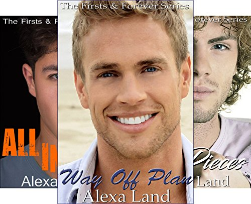 The Firsts and Forever Series (15 Book Series)