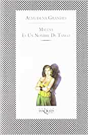 Malena es un nombre de tango (FÁBULA): Amazon.es: Almudena