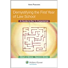 Demystifying the First Year: A Guide to the 1L Experience