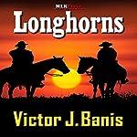 Longhorns | Victor J. Banis