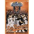 World Series Champions 2010: San Francisco Giants [DVD]