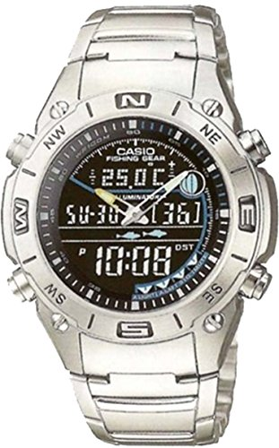 Casio Mens Outgear watch AMW703D1A