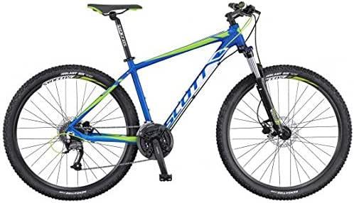 Scott Aspect 950 2016 - Bicicleta de MontaÑA RÍGida Sin SuspensiÓN ...